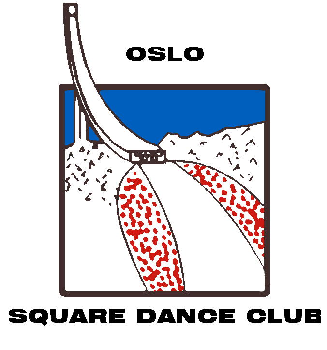 oslo badge